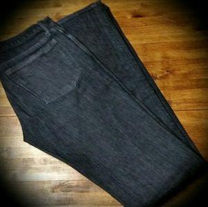 EARNEST SEWN Blue Jeans Size 27